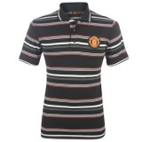 Manchester United F.C. Polo Shirt Mens  YD
