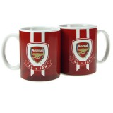 Arsenal F.C. Mug No1 Fan