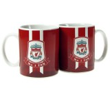 Liverpool F.C. Mug No1 Fan