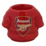 Arsenal F.C. Shirt Egg Cup