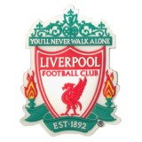 Liverpool F.C. Fridge Magnet