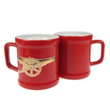 Arsenal F.C. Sculptured Mug