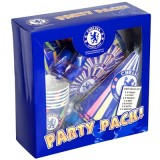 Chelsea 42 Piece Party Set