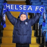 Chelsea Hat Scarf & Glove Set - Boys