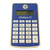 Chelsea F.C. Pocket Calculator