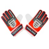 England F.A. Goalkeeper Gloves NR (Youths)