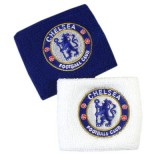 Chelsea F.C. Wristbands Blue/White