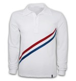 Holland 1905 Long Sleeve Retro Shirt